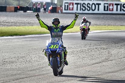 Stats - La saison du renouveau pour Valentino Rossi