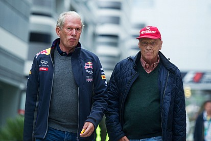 Анализ: Как Red Bull и Mercedes общий язык не нашли