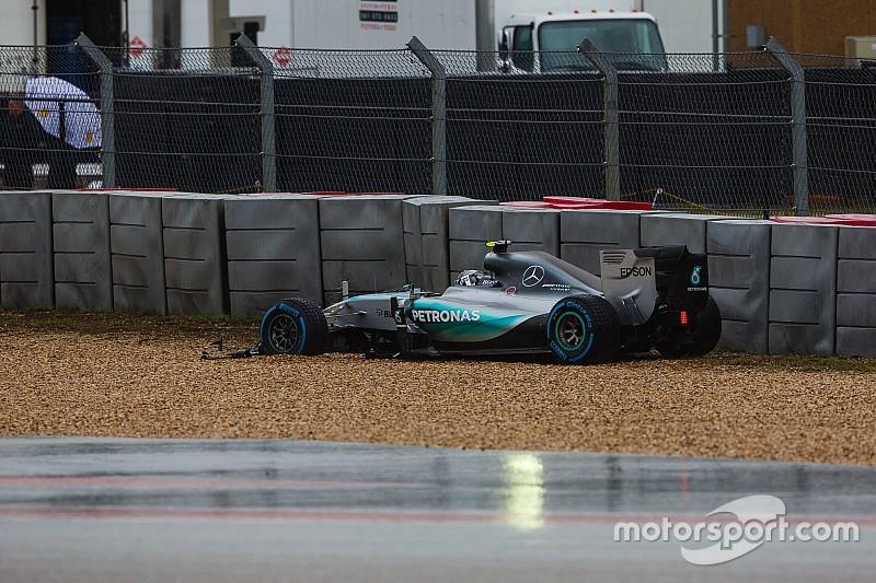 Росберг поддержал решение FIA