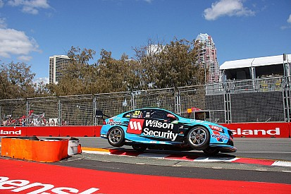 Gold Coast V8s: McLaughlin storms to Sunday pole