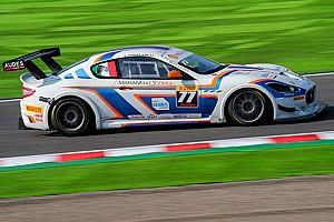 Trofeo Maserati Gara Primo centro per Fogliani in gara 2 a Suzuka