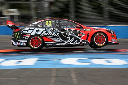 Gold Coast V8s: Courtney/Perkins take remarkable Gold Coast win