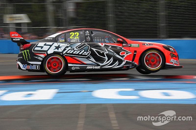 Gold Coast V8s: Courtney/Perkins take remarkable Gold Coast win
