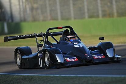 Giorgio Mondini conquista Gara 2