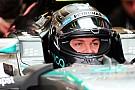 Austin, Q3 annullata: Nico Rosberg in pole position
