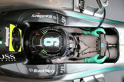 "Rosberg - ""Je veux vraiment gagner!"""