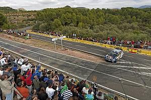 WRC 赛段报告 WRC西班牙站落幕:奥吉尔Power Stage撞车 米克尔森夺首冠