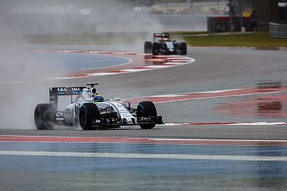 """Massa alerta FIA para evitar """"risco de grave acidente"""""""