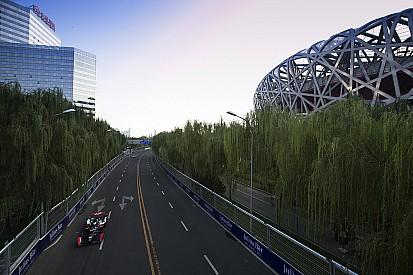 """I piloti """"approvano"""" la nuova pista del Beijing ePrix"""