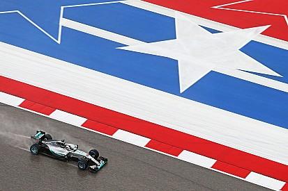 Lewis Hamilton wereldkampioen - standen na GP Amerika