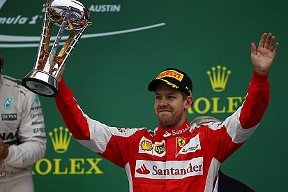 """Vettel: """"Não foi bom saber que não posso mais ser campeão"""""""