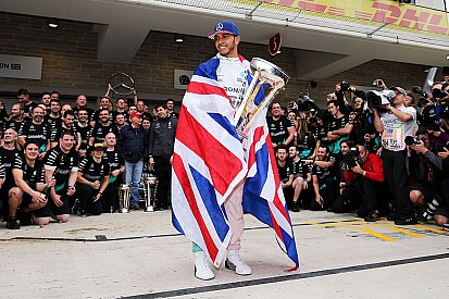 Lewis Hamilton, enfin un Britannique qui conserve sa couronne!