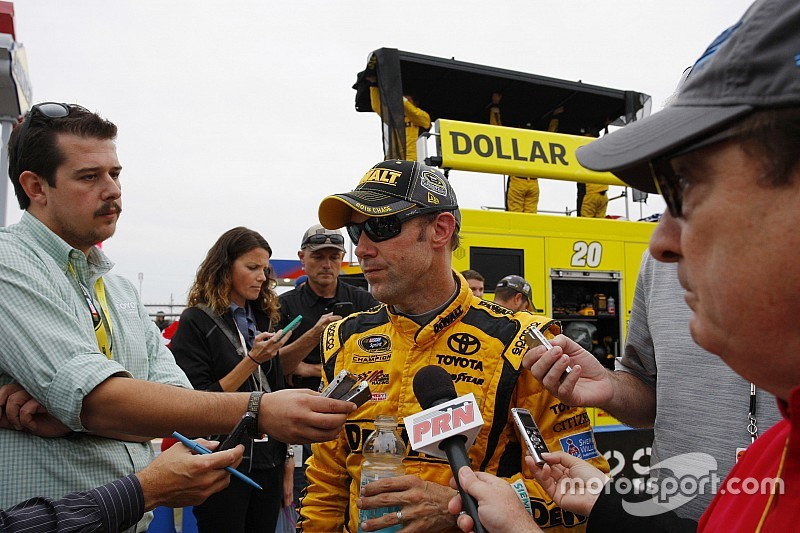 """Eliminated Chase drivers sound-off: """"This is not what racing is all about"""""""