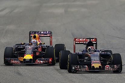 "Ricciardo looking for ""more intelligent"" racing"