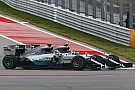Mercedes promises