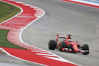 """Ferrari must """"not change anything"""" to challenge in 2016"""