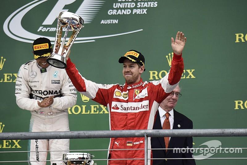 Arrivabene a cru en une quatrième victoire Ferrari
