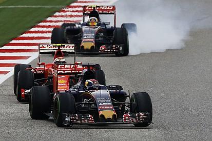 Grande Toro Rosso ad Austin: 18 i punti conquistati