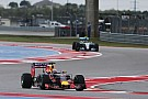 Daniel Ricciardo kritisch: 'Jonge jongens iets te enthousiast'