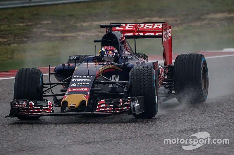 """Max Verstappen – """"J'ai adoré me battre contre Vettel"""""""