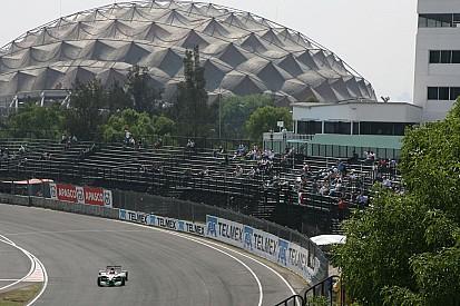 Six infos à connaître avant le GP du Mexique