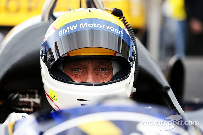 Martini lavora per organizzare un Minardi Day ad Imola