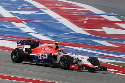 12e, Rossi égale le meilleur résultat de Manor en 2015