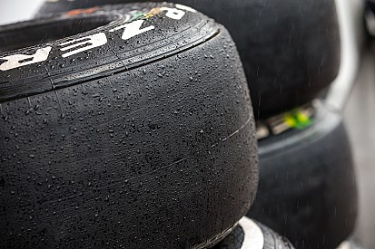Pneus tendres et medium pour le retour de la F1 au Mexique