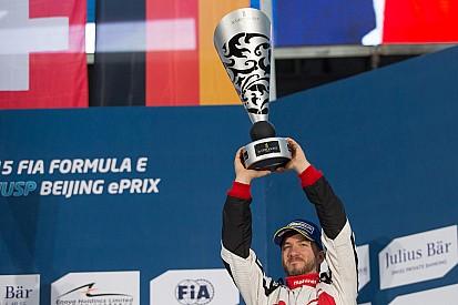 """""""Fantastisch"""": Nick Heidfeld überglücklich mit Formel-E-Auftakt"""