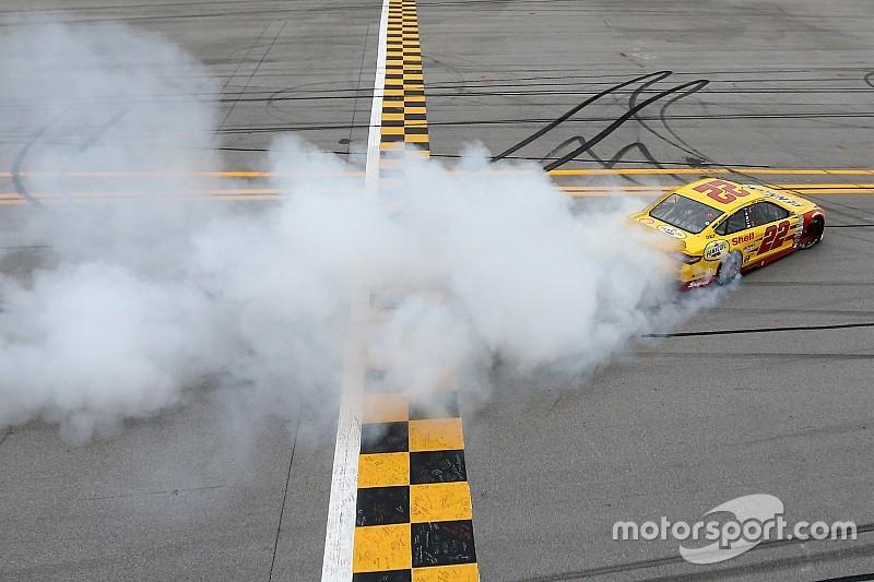 NASCAR-Chase 2015: Gewinner und Verlierer der Contender-Round