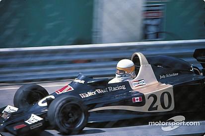 Walter Wolf - La F1 d'il y a 40 ans était incroyablement différente