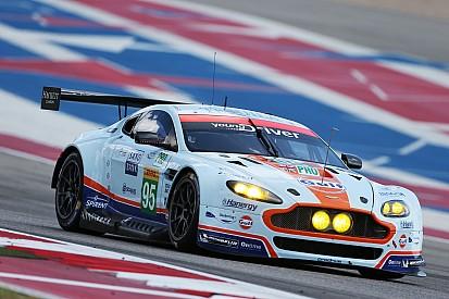 All-Danish Aston trio to miss Shanghai WEC race