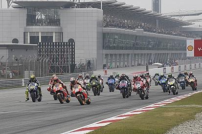 Photos - Le GP de Malaisie MotoGP en images