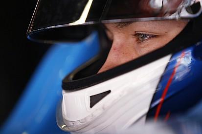 Rebellion Racing welcome Swiss driver Mathéo Tuscher