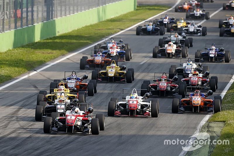 Top 10 European Formula 3 drivers of 2015