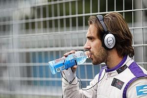 """Formula E Commento Vergne: """"Almeno è stata un'esperienza divertente..."""""""