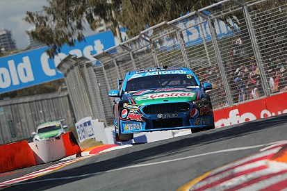Winterbottom calls for Prodrive fightback