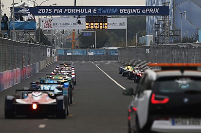 Analysis: Formula E's Brave New World