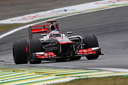 McLaren - Une série noire historique sans victoire