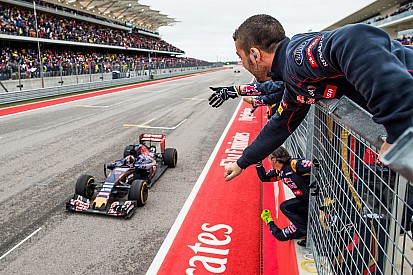 Tost: 'Safetycar voorkwam podiumplaats Max Verstappen'