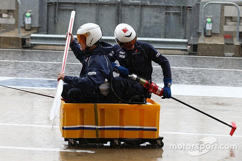 """Ferrari - """"Nous sommes une équipe de F1, pas un cirque"""""""