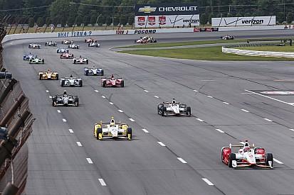 Ecco il nuovo calendario IndyCar 2016