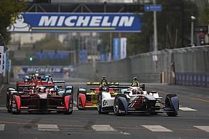 Formule E Actualités Poids et refroidissement, le défi des batteries pour la Saison 3