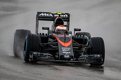 Button s'attend à une course difficile pour McLaren à Mexico