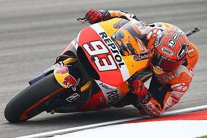 """Repsol amenaza con dejar MotoGP por la """"patada premeditada"""" de Rossi"""