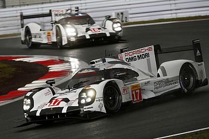 Magnussen en test avec Porsche le mois prochain
