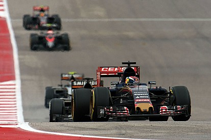 Chefe acredita que Verstappen poderia ter ido ao pódio nos EUA
