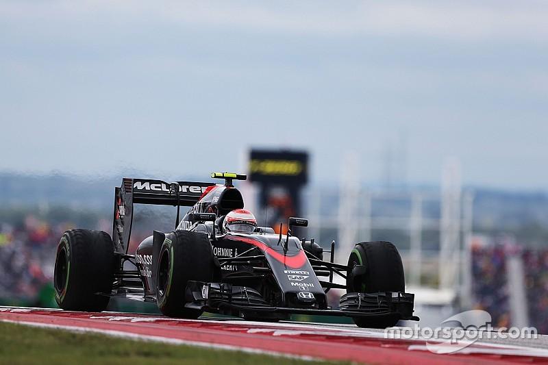 В McLaren полны оптимизма после Остина