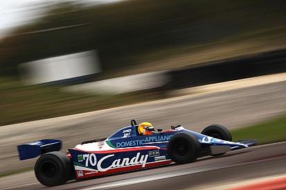 Photos - La Dijon FIA Masters Cup en images!