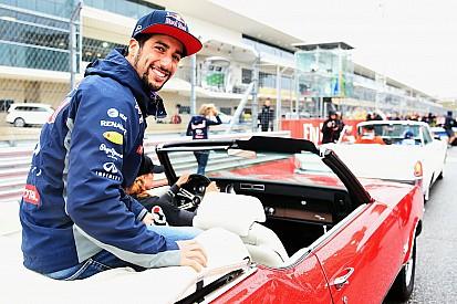 Dale Jr. abre portas para Ricciardo na NASCAR